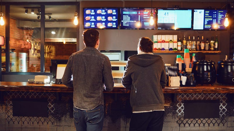 Bloated fast food menus, the bell tolls for thee