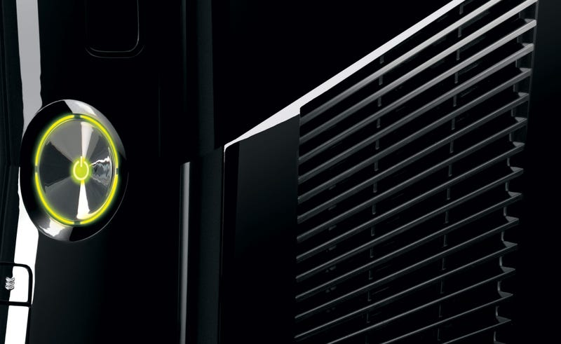 Illustration for article titled How Does The New Xbox 360 Perform Compared To The Old One?