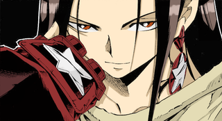 Illustration for article titled Masterwork Mondays: Shaman King