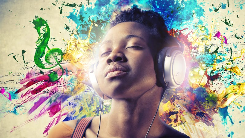 Illustration for article titled It's All Music to Your Ears With the SoundFocus App