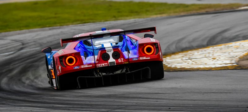 Photo credit: Ford Chip Ganassi Racing
