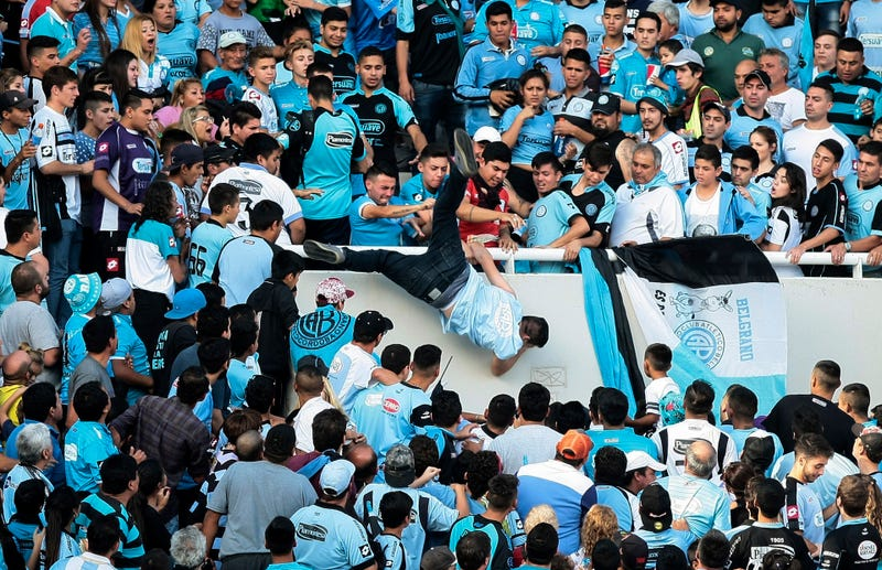 171e9c3d720e Argentine Soccer Fan Declared Brain Dead After Being Shoved Over ...