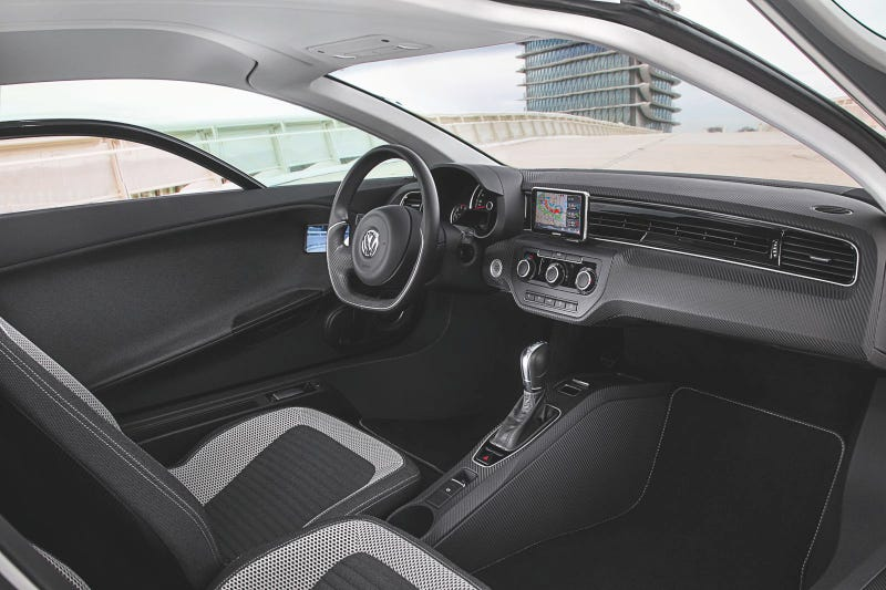 volkswagen xl1 world s most fuel efficient and aerodynamic production car makes u s debut in. Black Bedroom Furniture Sets. Home Design Ideas