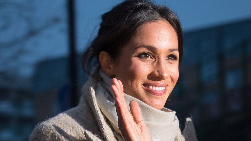 Illustration for article titled Women Affected by the Grenfell Tower Fire Are Releasing a Cookbook, With Some Help From Meghan Markle