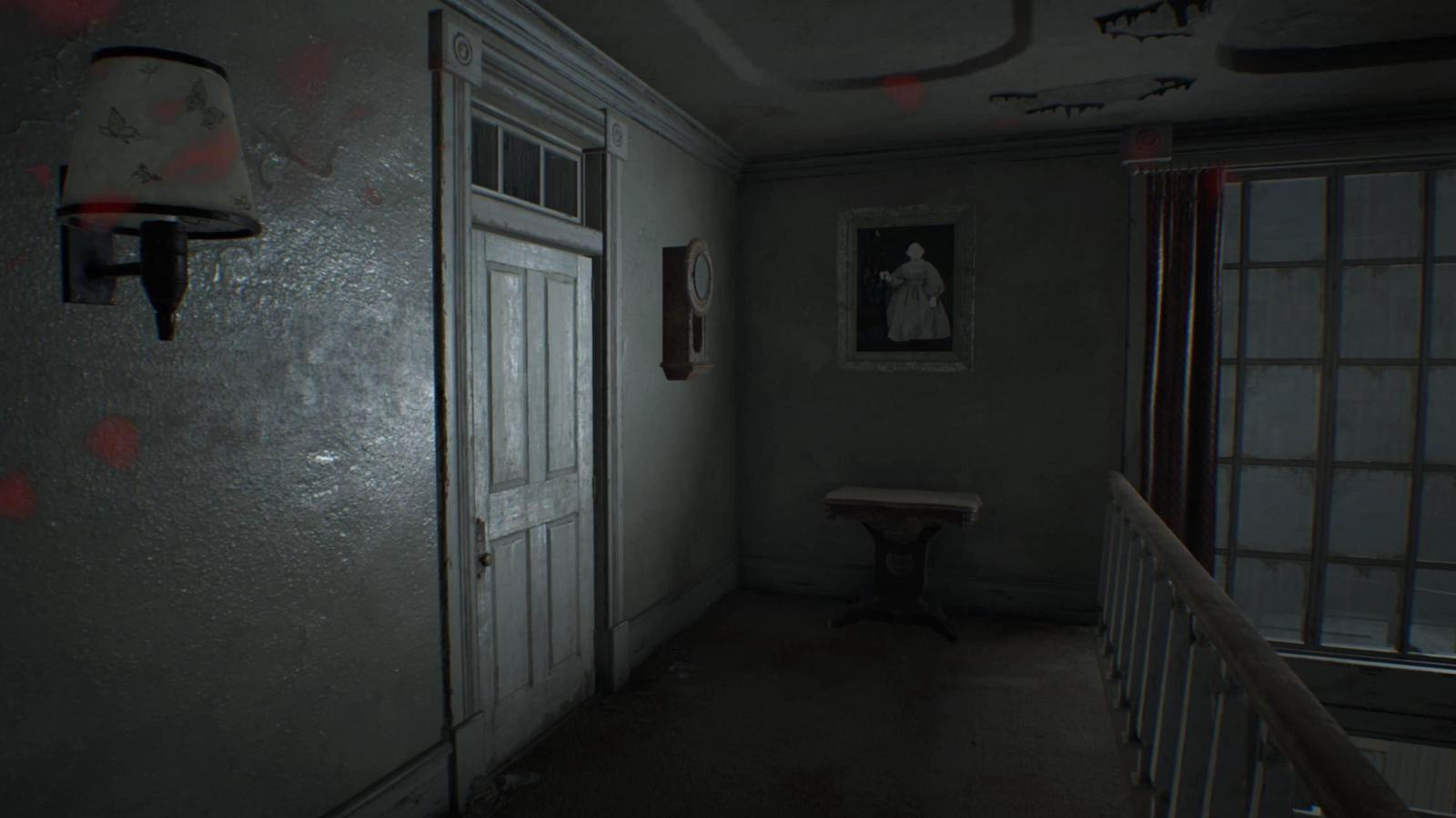 Resident Evil 7 & The Horror Of Video Game Doors