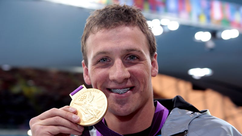 Illustration for article titled Ryan Lochte's New Reality Show Looks Utterly Bro-tastic