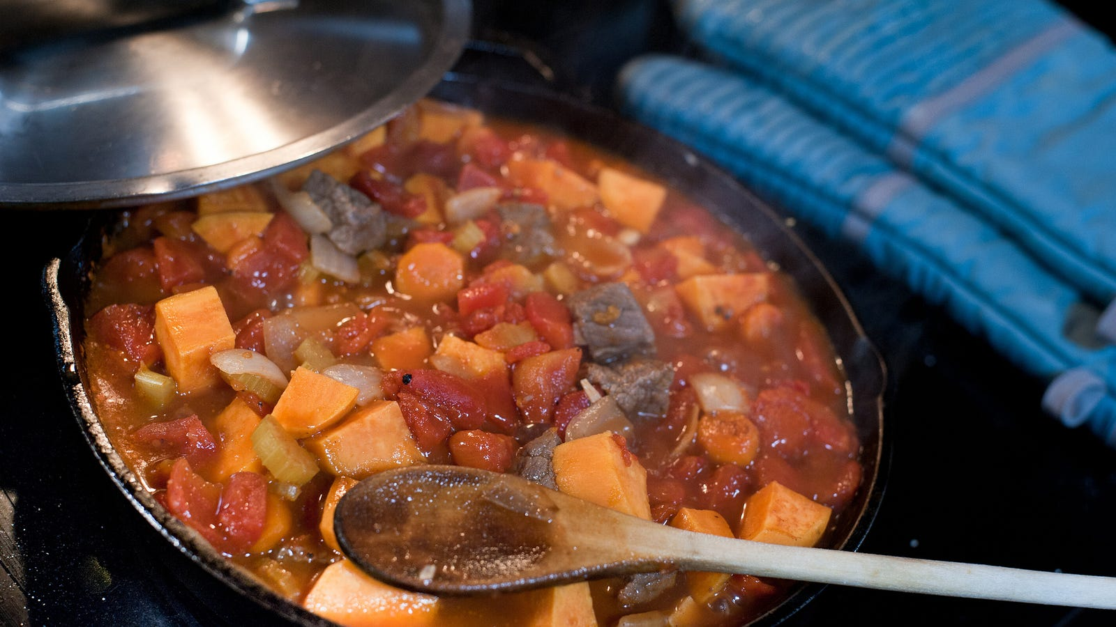 How Much Is 4 Quarts >> How to Make Cheap Stew Meat Taste Great