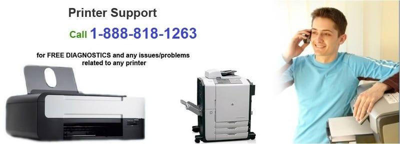 Illustration for article titled Get Printer Repair Service Number