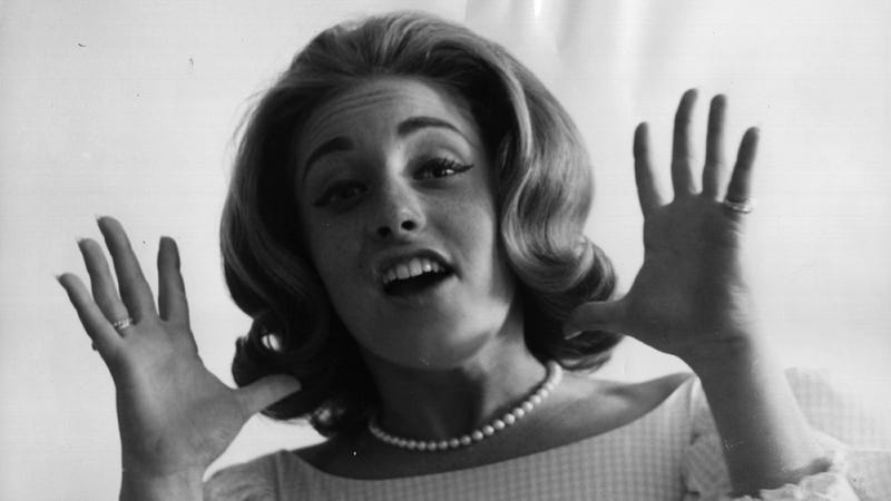 Illustration for article titled Teen Who Inspired 'It's My Party' Speaks After Lesley Gore's Passing