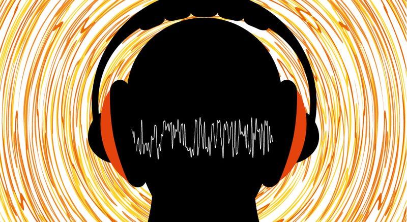 Illustration for article titled Pon a prueba tu oído (y cerebro) con esta ilusión acústica
