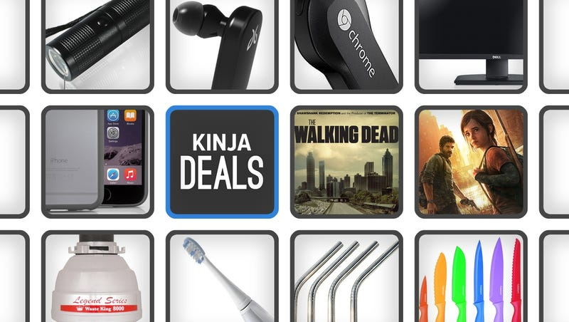 Illustration for article titled The Best Deals for October 13, 2014