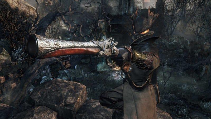 Illustration for article titled Este sucio truco para Bloodborne permite duplicar objetos en el juego