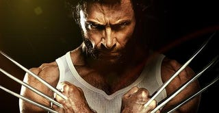 Illustration for article titled I feel a bit disgruntled for Hugh Jackman/Wolverine.