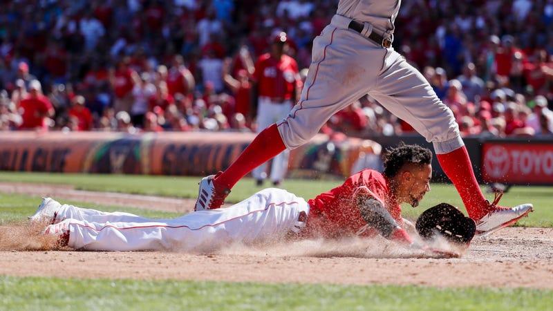 Photo: John Minchillo/AP