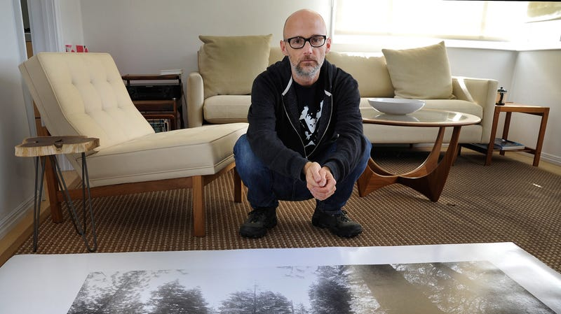 Illustration for article titled Moby Really Fuckin' Loves Animals, Man