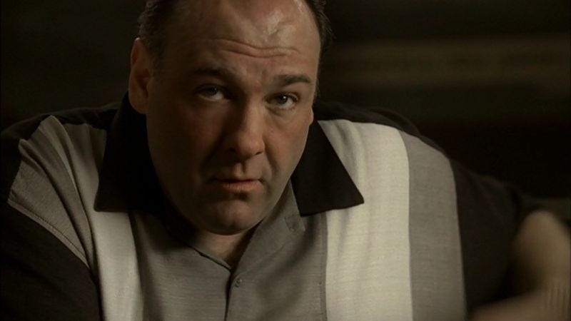 Illustration for article titled UPDATED: David Chase finally answers whether the argument over Tony Soprano is dead