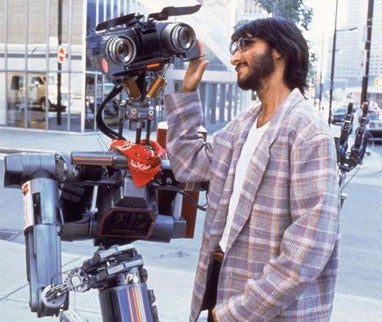 short circuit remake gets a screenwriter
