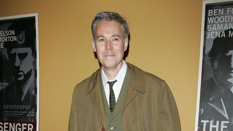 Adam Yauch (Photo: Jim Spellman/Getty Images)