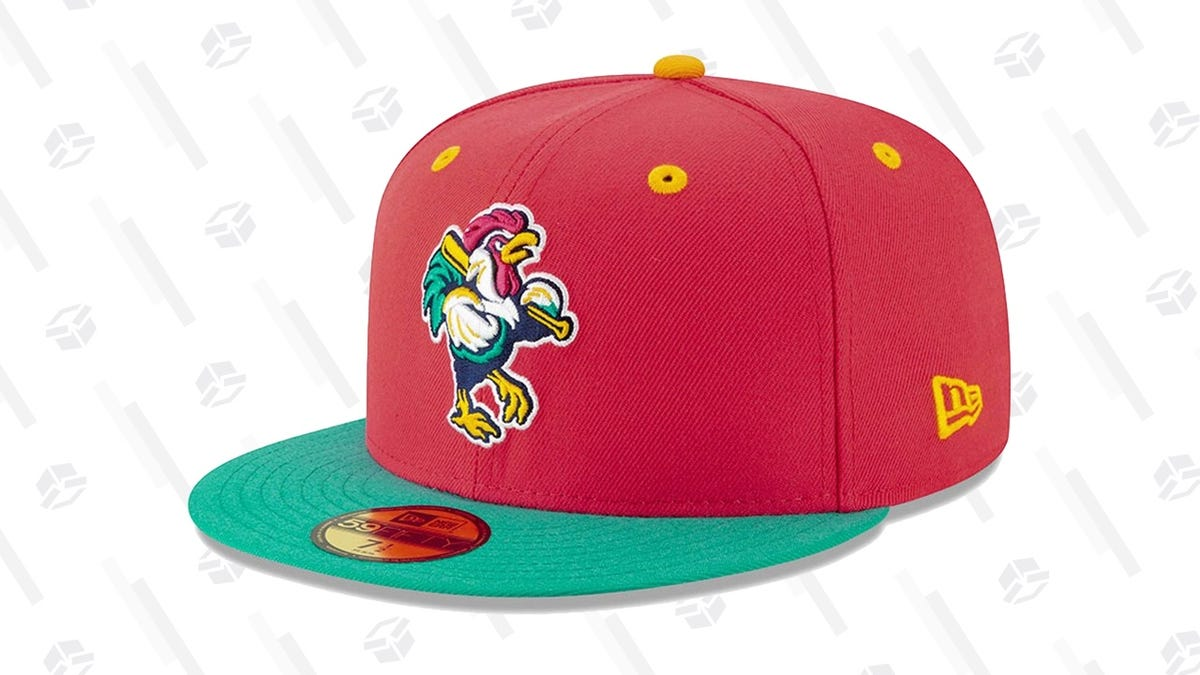 b096e0f9531 Minor League Baseball s Copa de la Diversión Hats