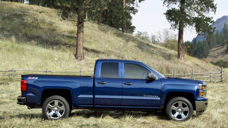 Illustration for article titled This Is The Best Feature Of The 2014 Silverado And Sierra
