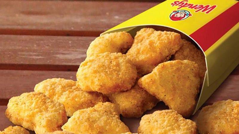 Un joven que pide nuggets es lo más retwitteado de la historia