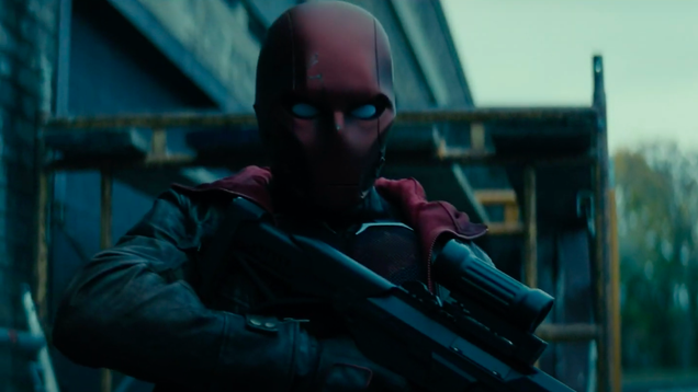 Titans  Season 3 Trailer Wants You to Know True Fear
