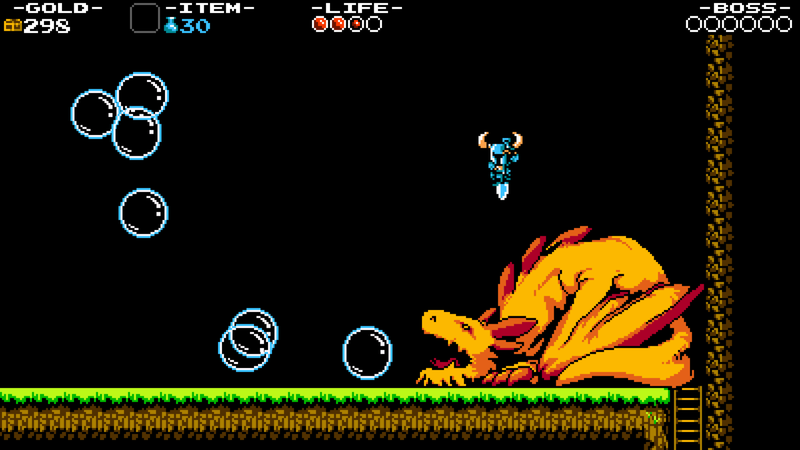 How Shovel Knight's Developers Modernized NES Game Design