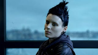 Illustration for article titled Rape on Christmas Might Have Hurt Dragon Tattoo Numbers, but Sequels Are Coming Anyway