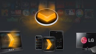 Illustration for article titled How to Stream Your Media from Home to Your Phone Anywhere You Go with Plex