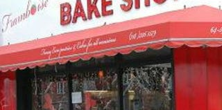 Framboise Patisserie in Middle Village, Queens (Google Maps)