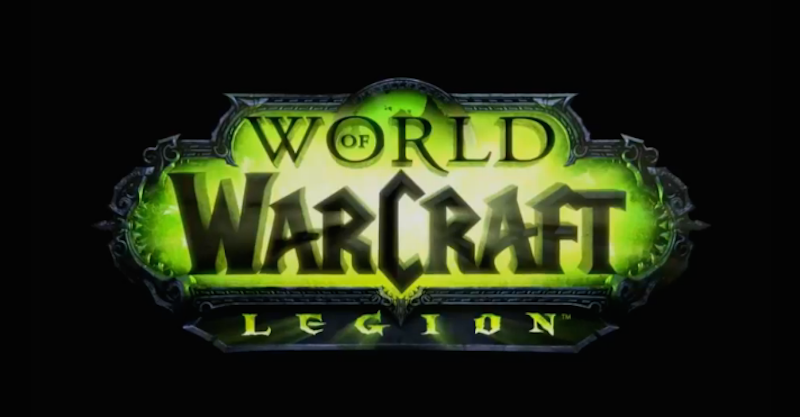 Illustration for article titled Blizzard Announces World of Warcraft: Legion