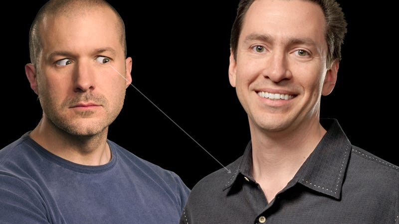 Illustration for article titled What Jony Ive Wishes He Could Say About Apple's User Interfaces