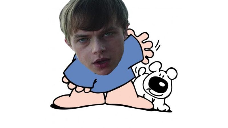 "Illustration for article titled Dane DeHaan to star in Ziggy, which is ""officially"" not about that Ziggy"
