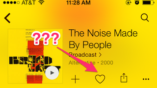 "What the ""Likes"" In Apple Music Actually Do"