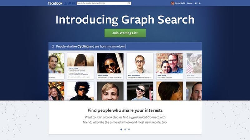 Illustration for article titled How to Lock Down Your Facebook Privacy Now That Graph Search Is Here