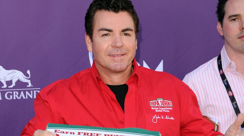 Illustration for article titled Papa John's founder launches truther website [UPDATED]
