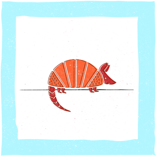 Illustration for article titled Armadillo