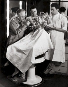 Who was Max Factor?