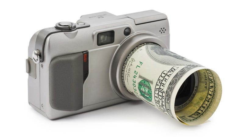 Illustration for article titled The Best Photo Gear Deals Money Can Buy