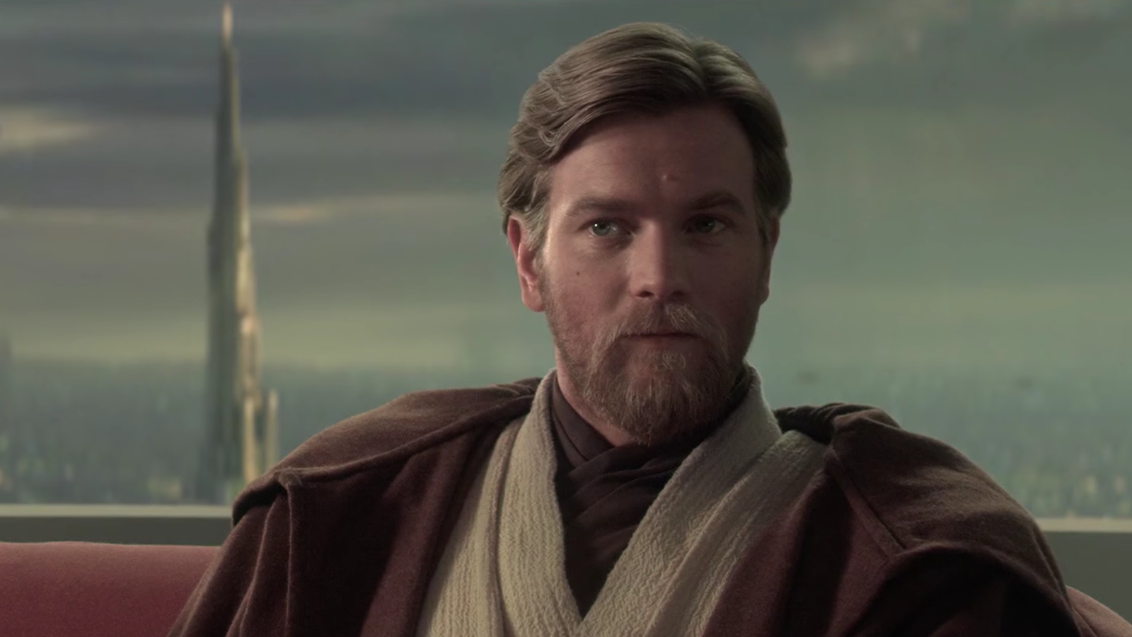 Report: Ewan McGregor Will Return as Obi-Wan Kenobi In His Own Disney+ Series