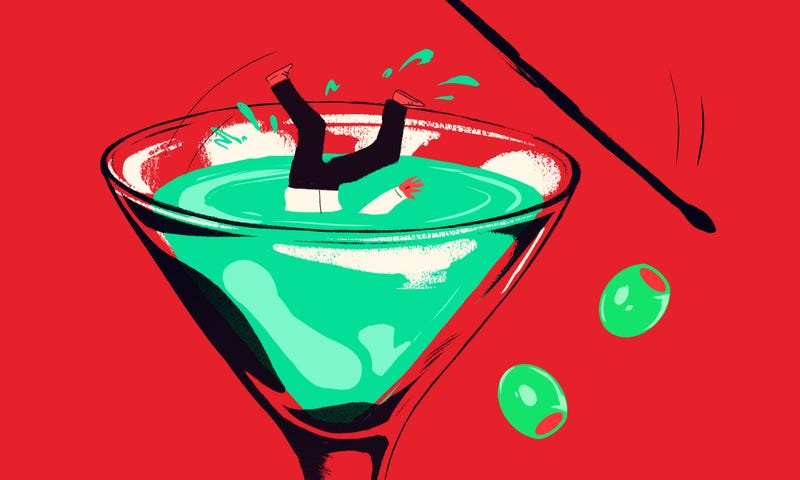 How to Order Drinks at the Bar Without Embarrassing Yourself