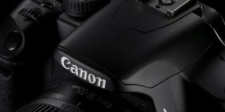 Illustration for article titled Rumor: Canon Rebel EOS 500D To Launch on March 25th