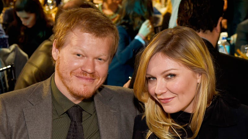 Illustration for article titled Kirsten Dunst and Jesse Plemons Had the Baby!!!