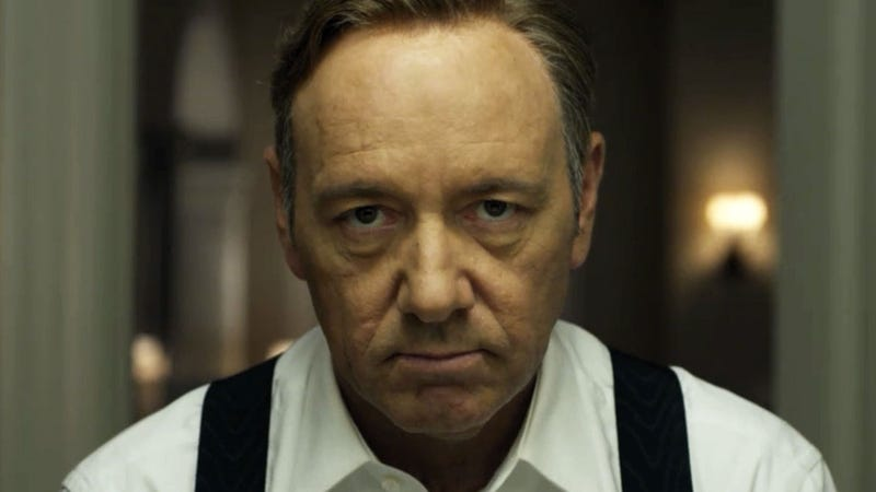'House of Cards' Production: Final Season Shooting Resumes