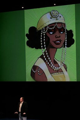Illustration for article titled Why Is Disney's First Black Princess Such A Challenge?