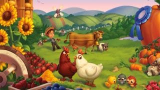 Illustration for article titled FarmVille 2 Turkish Delights Kitchen Recipes: Everything You Need to Know