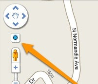 Illustration for article titled Google Maps Location Finder Pinpoints You in Chrome and Firefox