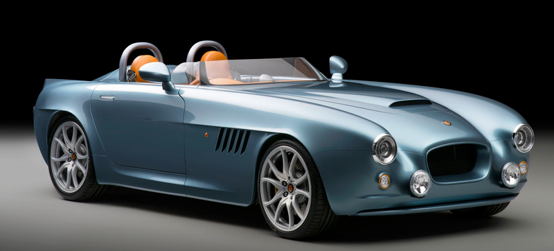 All Image Credits: Bristol Cars