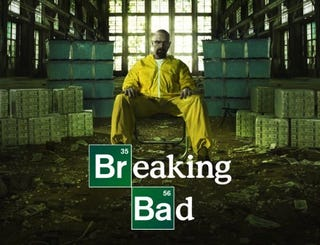 Illustration for article titled Breaking bad, eps 1-8 New Season, are up on Netflix. RIGHT NOW!!!