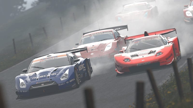 Illustration for article titled Will Gran Turismo 6 Be On The PS3 Or PS4?